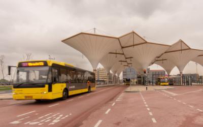 Uitkomsten enquête openbaar vervoer